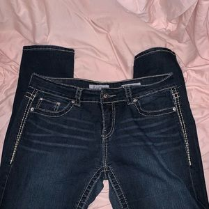 Daytrip Virgo Skinny Jeans